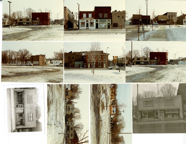 North First Street Outdoor Photographs