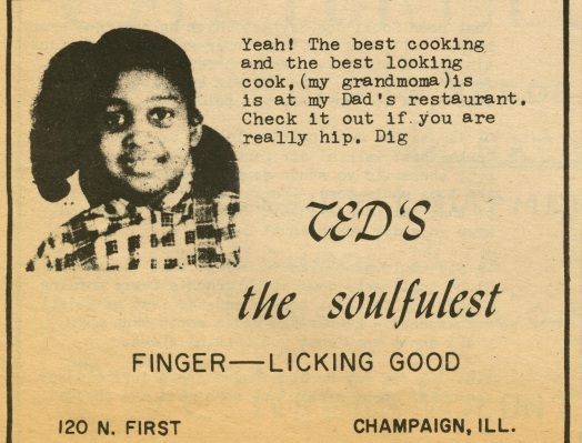 Ted's - The Soulfulest